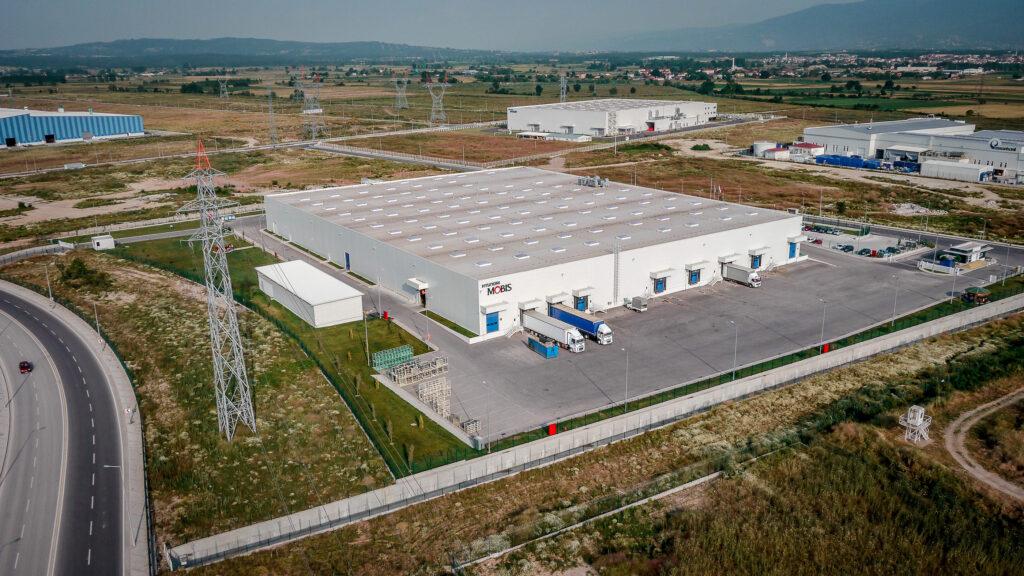 Hyundai Hysco Fabrikası Drone Çekimi 00007