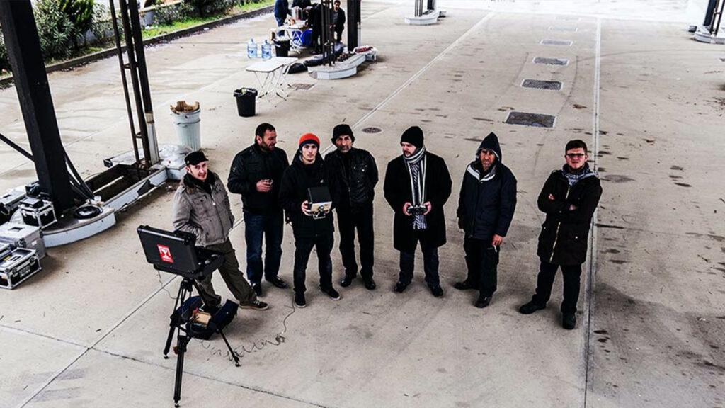 İşler Güçler Drone Video Çekimi 5