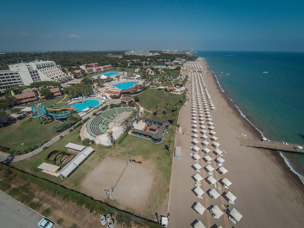 Zeynep Sentido Resort Havadan Çekim 00007
