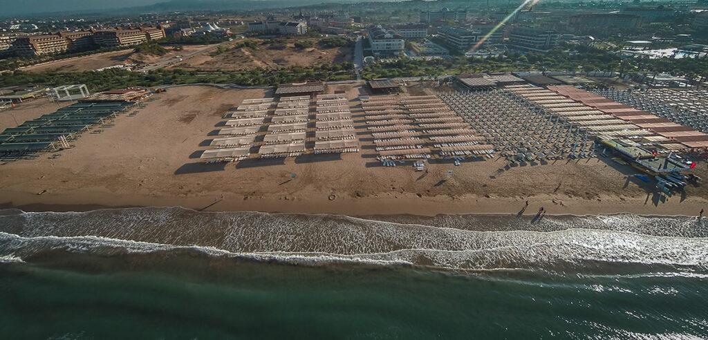 Hane Family Hotel Drone Çekimi 10