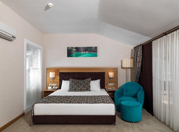 Marina Vista Fethiye Otel Çekimi 3