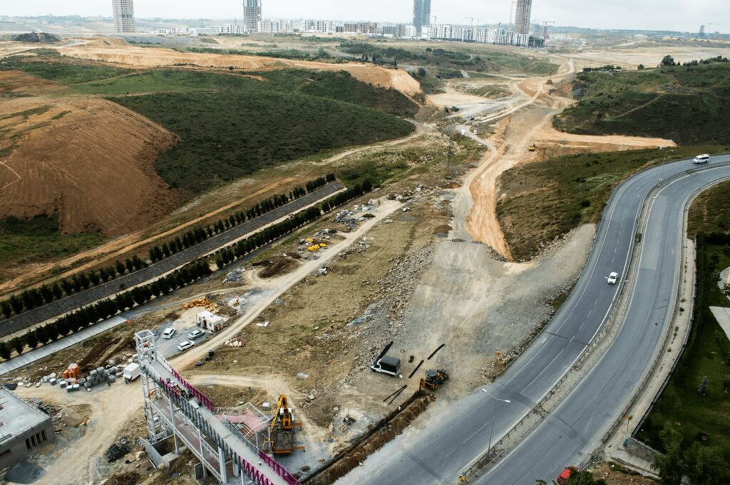 Evvel İstanbul Drone Çekimi 3 2
