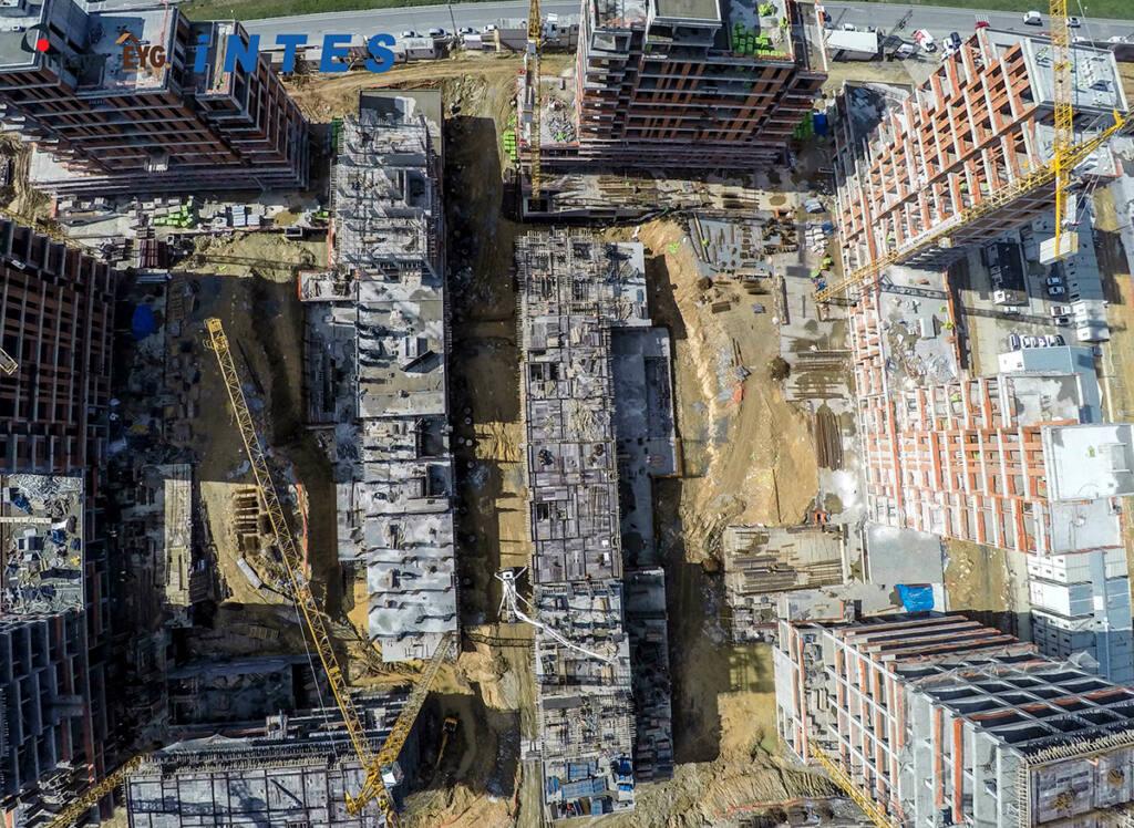 Evvel İstanbul Drone Çekimi 5 8
