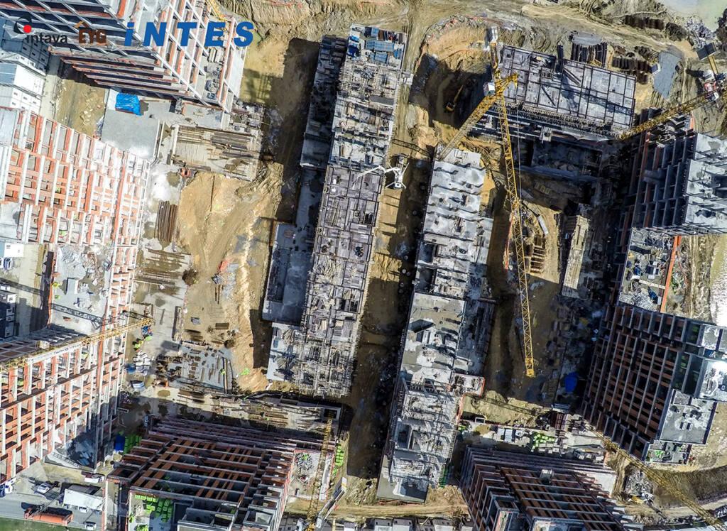 Evvel İstanbul Drone Çekimi 5 9