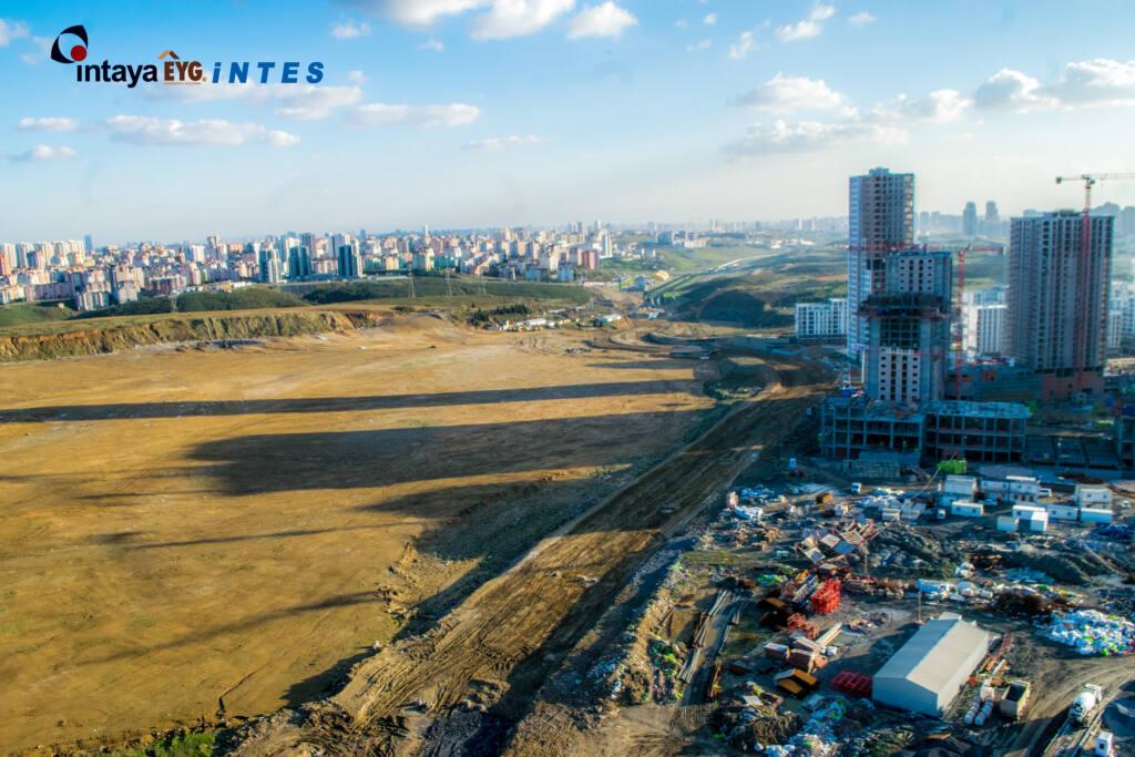 Evvel İstanbul Drone Çekimi 7 6