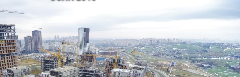 Evvel İstanbul Drone Çekimi 8 12