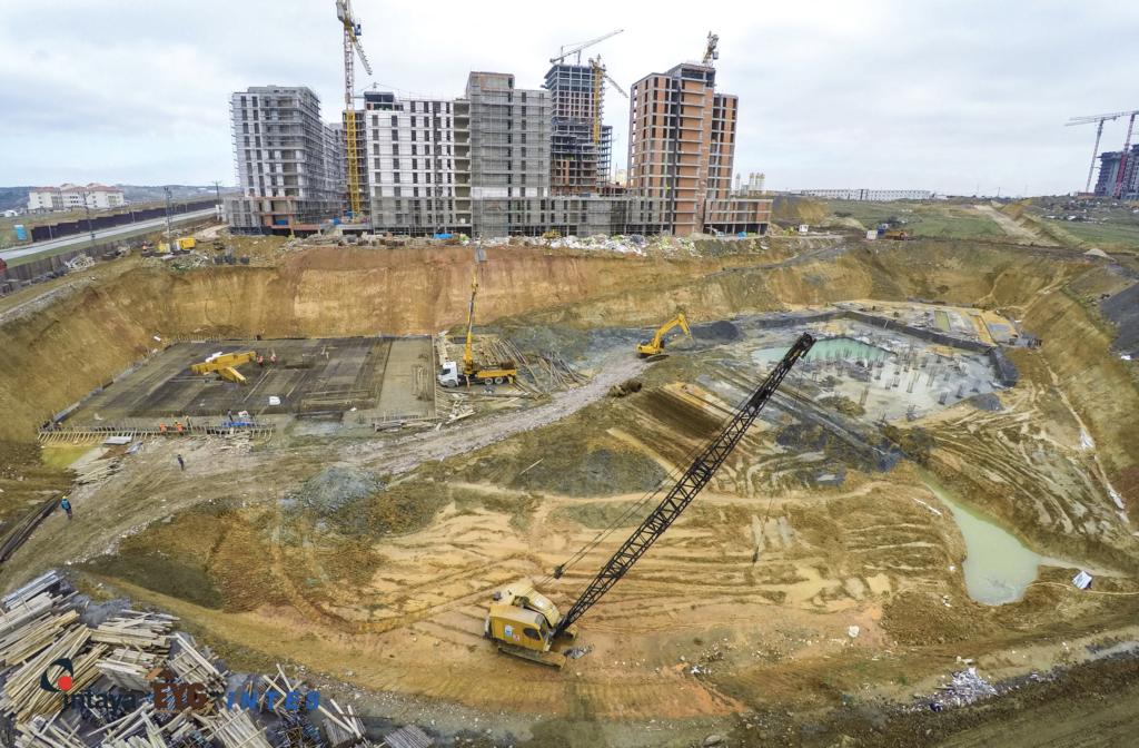 Evvel İstanbul Drone Çekimi 8 2